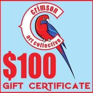 $100 Tattoo Voucher
