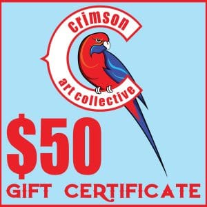 $50 Tattoo Voucher